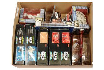 Galoob Hasbro Star Wars Micro Machine