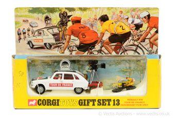 Corgi GS13