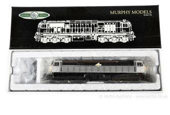 Murphy Models OO Gauge MM0071 Co-Co CIE