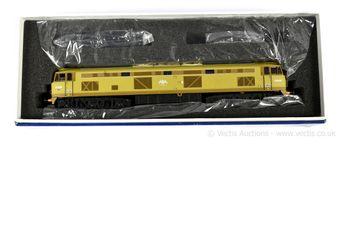 Heljan OO Gauge 53031