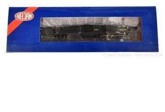 Heljan OO Gauge 266205 2-6-0 0-6-2 BR black Beyer Garratt Loco