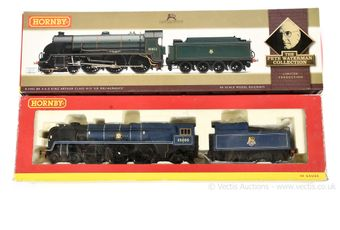 Hornby (China) BR