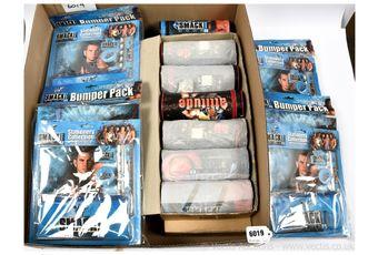 WWE collectables x twenty-four