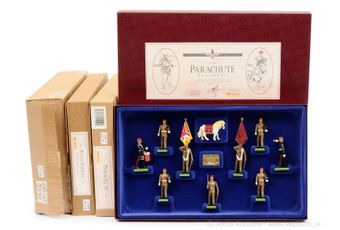 Britains Limited Editions, comprising: Set 5289