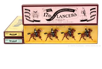 Britains Limited Editions, comprising: Set 8806