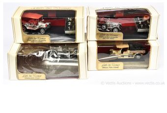 Matchbox Models of Yesteryear Lesney Giftware Series