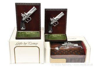 Matchbox Lesney Giftware Series pair (1)