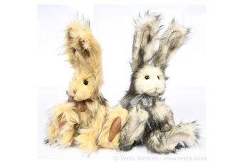 Charlie Bears Dandylion rabbit, CB647002O