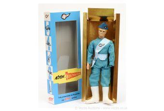"Fairylite ""Thunderbirds"" Figure - ""John Tracy"""