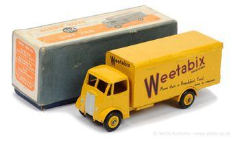 """Dinky 514 Guy (Type 1) - """"Weetabix"""" Van"""