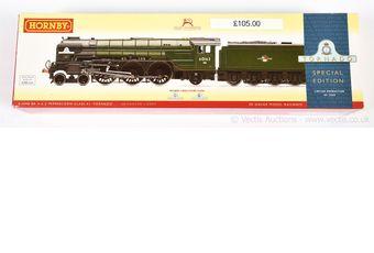 Hornby Railroad