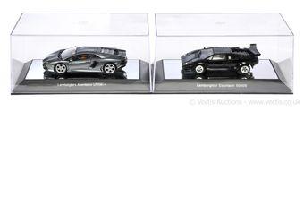 Autoart Signature Series 1/43rd scale pair