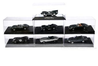 Autoart 1/43rd scale group to include Signature Series Jaguar