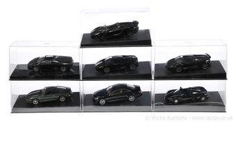 Autoart 1/43rd scale group to include Lamborghini Aventador -