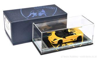 Auto Bahn AB134 1/43rd scale Lamborghini Murcielago LP640 Roadster