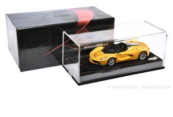 BBR Models 1/43rd scale BBR C187B Ferrari