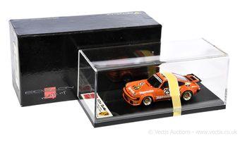 Make Up - Eidolon (Japan) 1/43rd scale EM320A Porsche 934