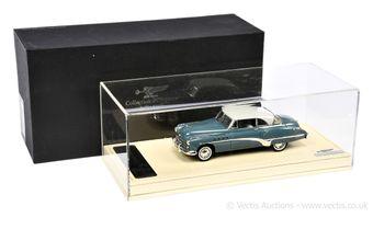 TSM Models 1/43rd scale TSMCE154307 1949 Buick Roadmaster Riviera